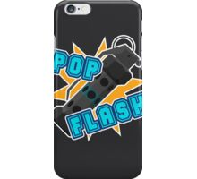 Pop Flash iPhone Case/Skin