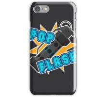 Pop Flash iPhone Case/Skin