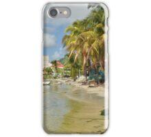 Caribbean daydream iPhone Case/Skin