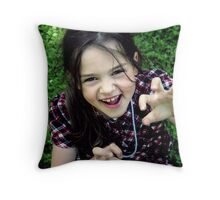 Dita Throw Pillow