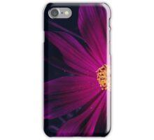 Magenta iPhone Case/Skin