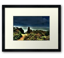 photographers's haven Framed Print