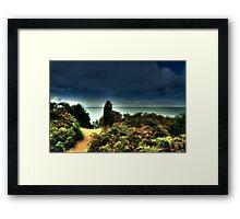 photographers's haven Framed Print