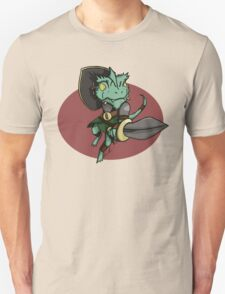 Fantasy #1 Kobold Warrior T-Shirt