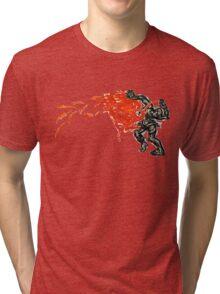 DM : It's Called a Heart - Full Tri-blend T-Shirt
