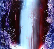 Dragonfly Falls by Caroline Senior