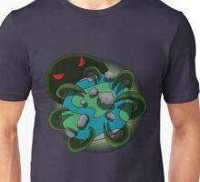 Eat The World Unisex T-Shirt