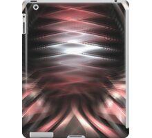 Gray Satin iPad Case/Skin