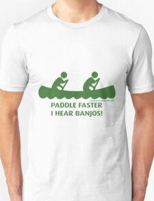 Banjo T-Shirt