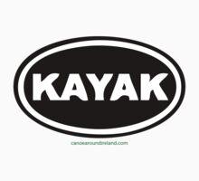 Big Kayak by MRCANOE
