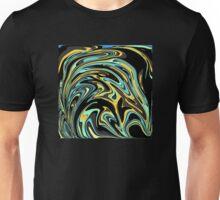 Oil Spill Unisex T-Shirt