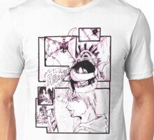 Comic Strip Unisex T-Shirt