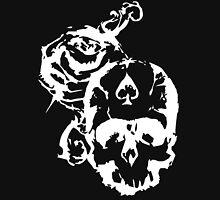 Skeleton Unisex T-Shirt