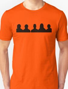 Maroon 5 Silhouette T-Shirt