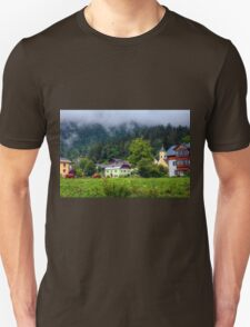 Obertraun walks 7 T-Shirt