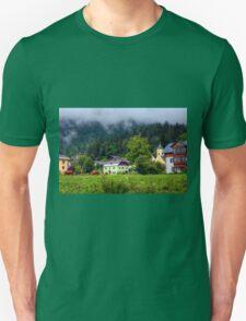 Obertraun walks 7 T-Shirt