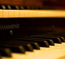 Hammond by DPPhoto