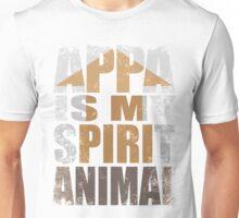 APPA IS MY SPIRIT ANIMAL Unisex T-Shirt
