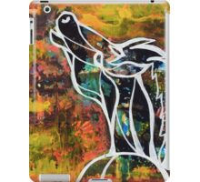 Wild at Heart 2: Inner Power Painting iPad Case/Skin
