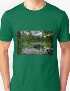 Obertraun walks 11 T-Shirt