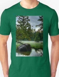 Obertraun walks 12 T-Shirt