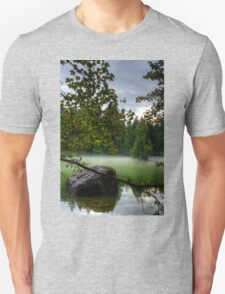 Obertraun walks 12 T-Shirt