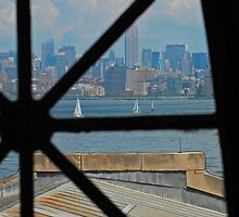 Through Historic Panes by photojeanic
