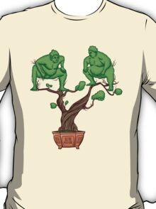 Sumo Bonsai T-Shirt