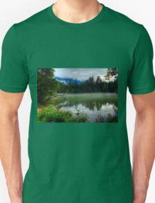 Obertraun walks 13 T-Shirt