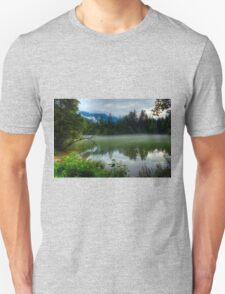 Obertraun walks 13 T-Shirt