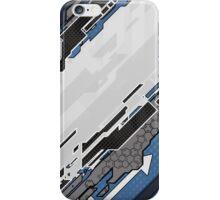 Tech Edges iPhone Case/Skin
