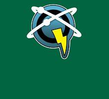 Ratchet & Clank - Captain Qwark Logo T-Shirt