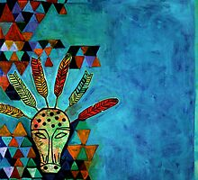 Pythagoras Among the Wolves by Madara Mason