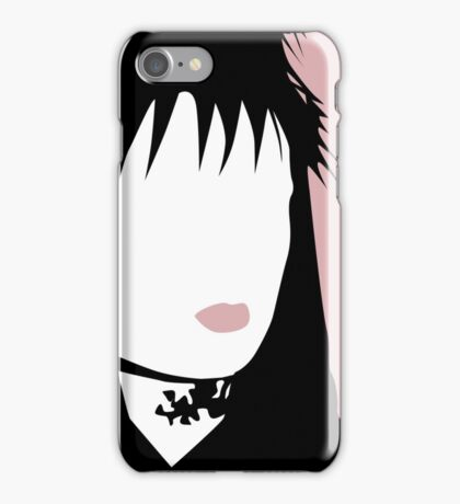 Lydia from Beetlejuice iPhone Case/Skin