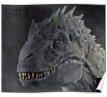 Indominus Rex Poster
