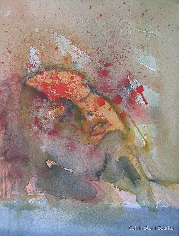 Afrodite by Catrin Stahl-Szarka