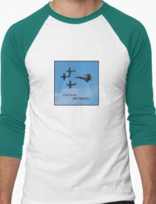 Climb To New Heights T-Shirt