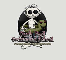 Dark Pool Swimming School Unisex T-Shirt