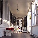Southern Lifestyle in Charleston by Susanne Van Hulst