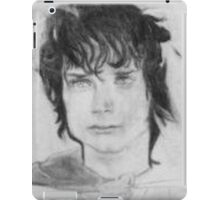 Frodo Baggins LOTR iPad Case/Skin