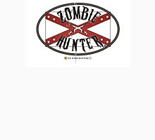 Zombie Hunter flag Unisex T-Shirt