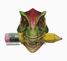 Dino Art Crunch Kids Clothes