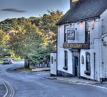 The Rose and Crown,Shorne by brianfuller75