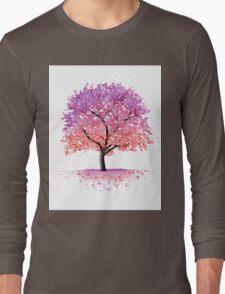 Blossom Tree Long Sleeve T-Shirt