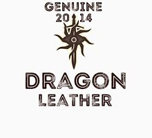Orlais Leather - Dragon Unisex T-Shirt