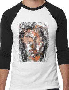 Flesh Metamorphosis Men's Baseball ¾ T-Shirt