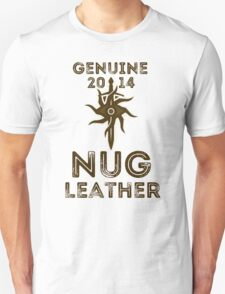 Orlais Leather - Nug T-Shirt