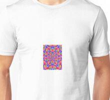 The Wheel of Life Unisex T-Shirt