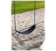 Swingin' Poster