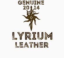 Orlais Leather - Lyrium Unisex T-Shirt